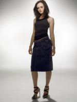 Alexis Bledel - Premiere 2005