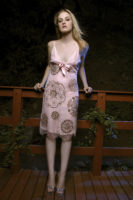 Alicia Silverstone - Emmy 2003