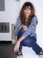 Amanda Peet - Time Out New York 2006