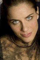 Amanda Peet - USA Today 2005