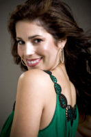 Ana Ortiz - Smallz and Raskind 2008