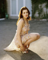 Anne Hathaway - Cosmo Girl 2004