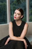 Anya Taylor-Joy - The Hollywood Reporter 2016