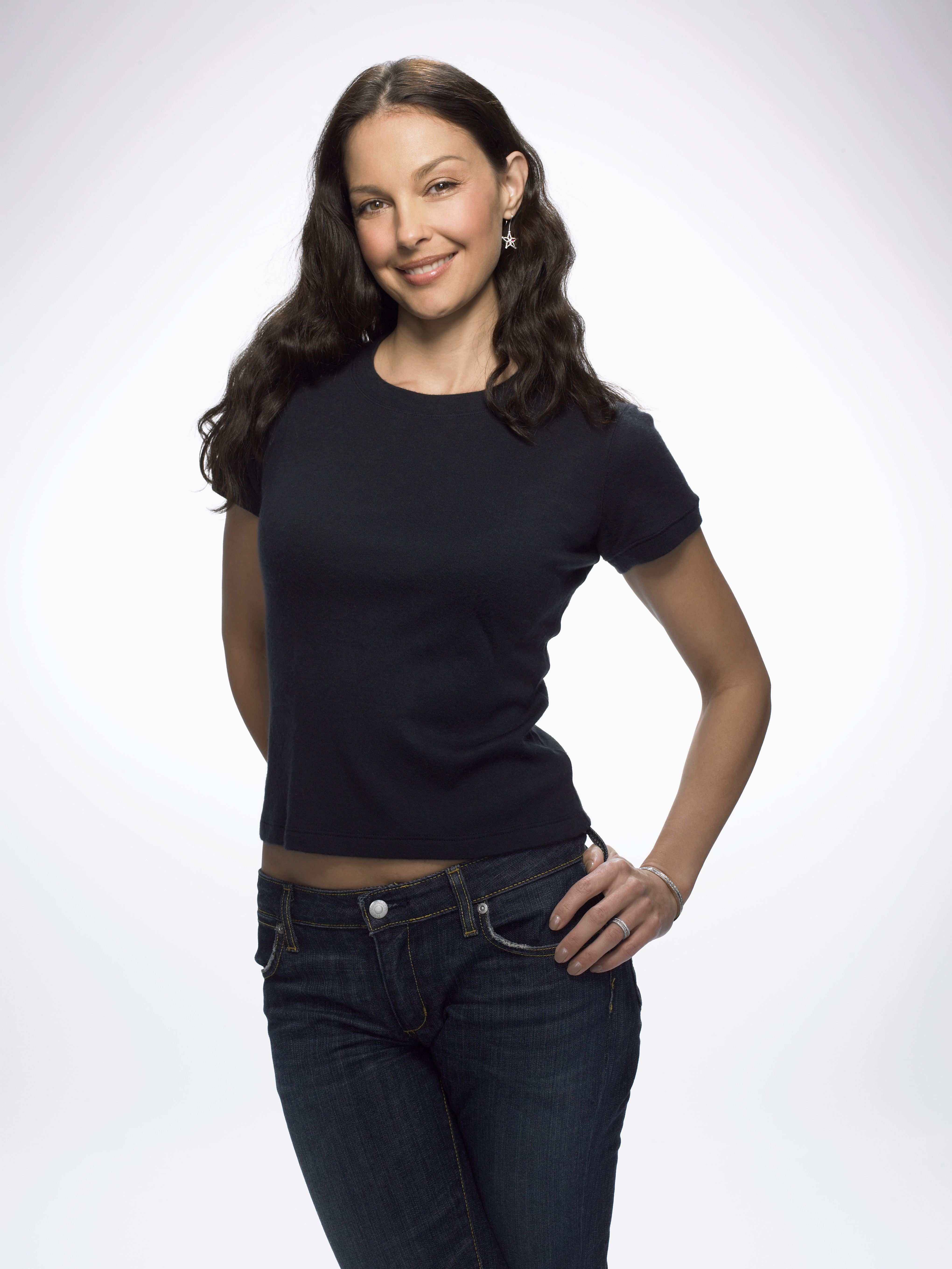 Ashley judd tight jeans — 2
