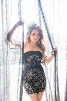 Becky G - Latina Magazine 2015