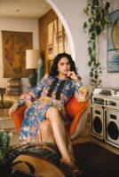 Camila Mendes - Nylon US 2018