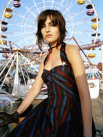 Camilla Belle - Elle Girl 2005