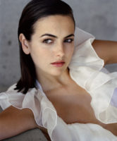 Camilla Belle - InStyle UK 2006