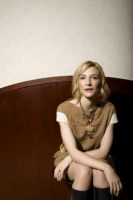 Cate Blanchett - Los Angeles Times 2007
