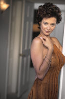 Catherine Bell - American Fitness 2000