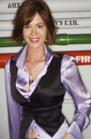 Catherine Bell - Brentwood 2002