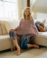 Elisabeth Rohm - Marie Claire 2004