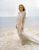 Elisabeth Rohm - Movieline 2004