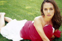 Eliza Dushku - Maxim 2002