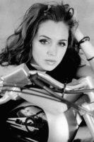 Eliza Dushku - Self Assignment 09 2002
