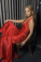 Elizabeth Berkley - Gotham 2004