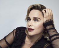 Emilia Clarke - Dolce & Gabbana 2019
