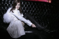 Emily Blunt - The Book LA 2008