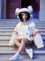 Emily Ratajkowski - Madame Figaro 2015
