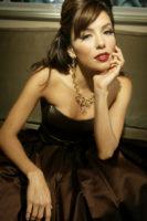 Eva Longoria - Movieline 2005