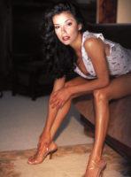 Eva Longoria - Self Assignment 2003