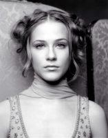 Evan Rachel Wood - LA Confidential 2004