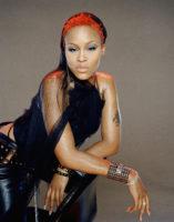 Eve - Honey 2001