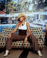 Eve - Teen People 2001
