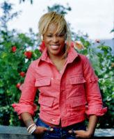 Eve - Teen Vogue 2003
