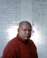 Forest Whitaker - Entertainment Weekly 2002