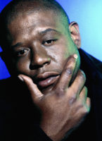 Forest Whitaker - Self Assignment 2002