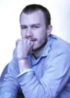 Heath Ledger - Self Assignment 03 2004