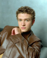 Justin Timberlake - Self Assignment 2001