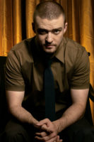 Justin Timberlake - USA Today 2007