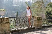 Karine Le Marchand - Paris Match 2016