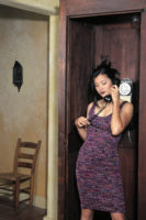 Kelly Hu - Self Assignment 1998