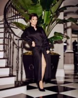 Kris Jenner - ES Magazine 2015