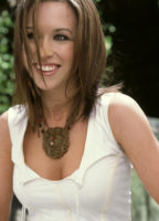 Lacey Chabert - Jane 2003