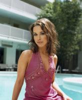 Lacey Chabert - Venice 2003