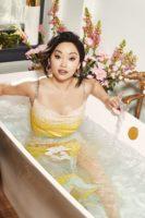 Lana Condor - Cosmopolitan Magazine 2019