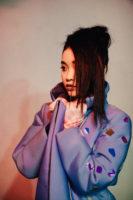 Lana Condor - Ladygunn Magazine 2017