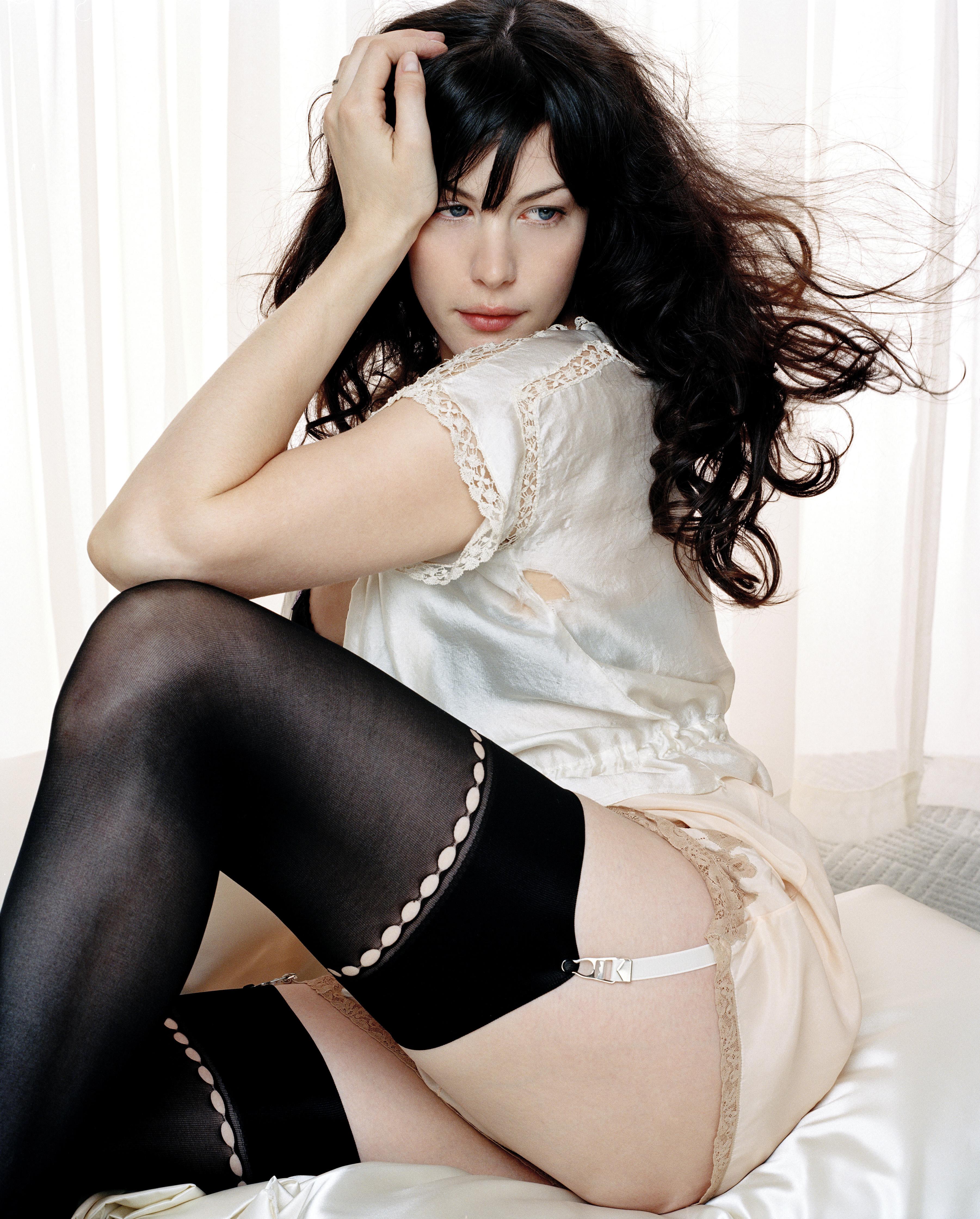 Lily Tomlin Nude