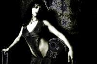 Michelle Rodriguez - Flaunt 2004