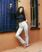 Michelle Rodriguez - USA Today 2000