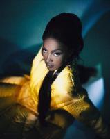 Naomi Campbell - Vibe 1992
