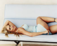 Nicole Eggert - Stephen Stickler photoshoot 2002