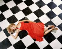 Nicole Richie - Seventeen 2005