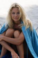 Pamela Anderson - Isabel Snyder photoshoot 1992