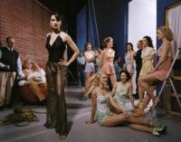 Rachel Weisz - New York Times Magazine 2002