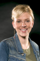 Scarlett Johansson - USA Today 2004